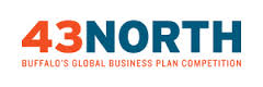 43 North - Big Business Plan Competition - on list by Kathy Korman Frey